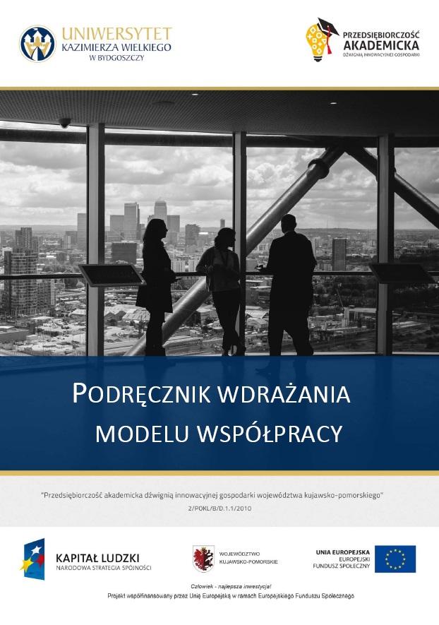 Podręcznik wdrażania modelu współpracy